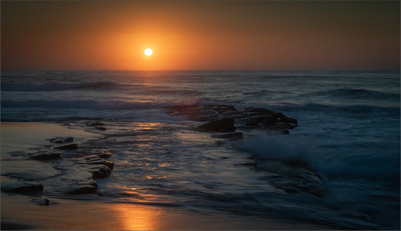 Rocky Sunrise, Storme  Renee , South Africa