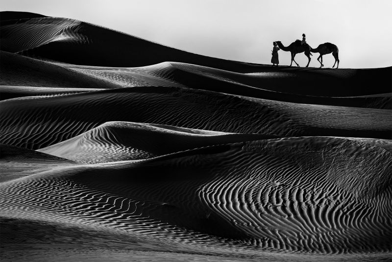 At The Top Of The Hill, Alameer  Amal , Saudi Arabia