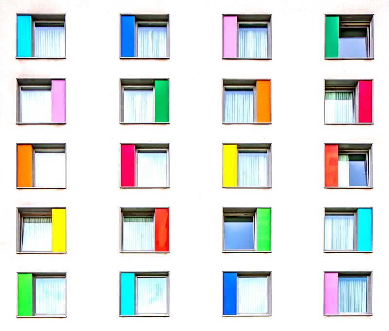 Everything Just Facade, Brennich  Norbert , Germany